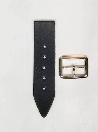 1 1/4  Inch Replacement Kilt Strap