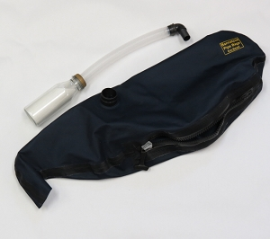 Bannatyne Synthetic Zip Bag