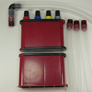 Ross Moisture Control System