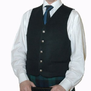 Gent's. 5 Button Vest