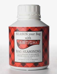 Airtight Seasoning