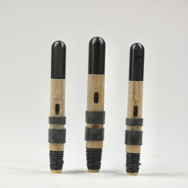Canning Poly Bass Drone Reed Set