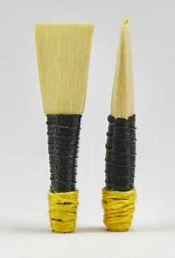 M.G.Ridge Cut Chanter Reed