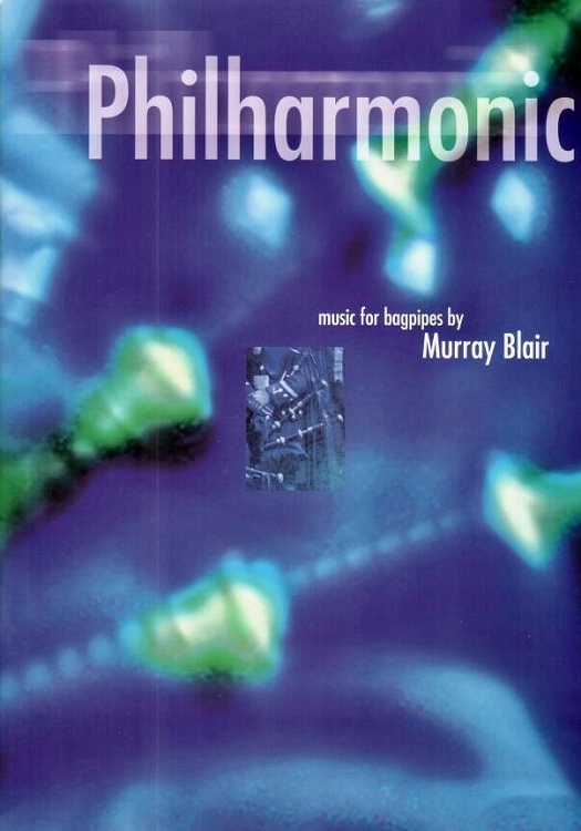Philharmonic by Murray Blair