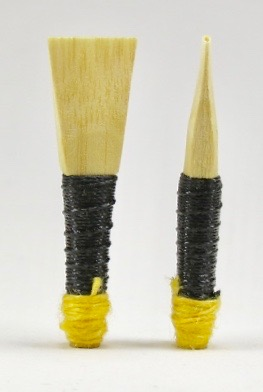 Shepherd Moulded Chanter Reed