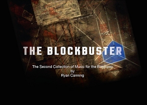 The Blockbuster by Ryan Canning