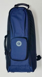 Pipers Choice Backpack Case - Blue