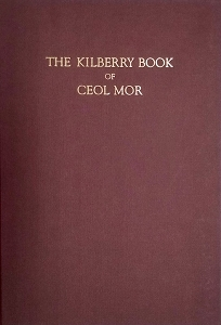 The Kilberry Book of Ceol Mor