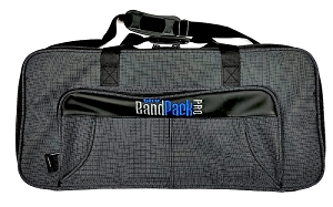 Used Band Pack Pro Pipe Case in like new condition
