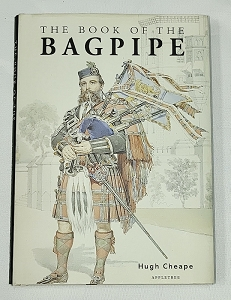 Used Book of the Bagpipe