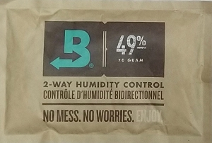 Replacement Pack for Boveda Humidifier