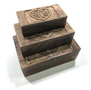 Celtic Heart Box Set