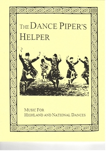 Dance Pipers Helper