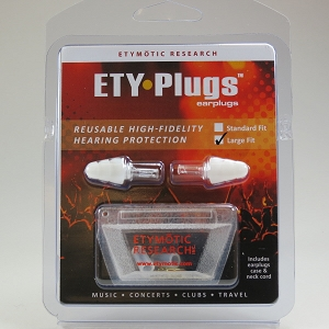 ETY Ear Plugs