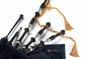 Peter Henderson PH2 Bagpipes