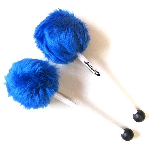 Andante Quantim Tenor Sticks Blue
