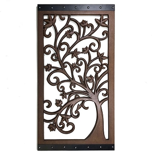 Tree of Life Wall Accent