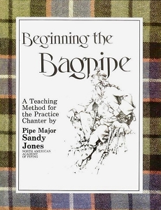 Beginning The Bagpipe