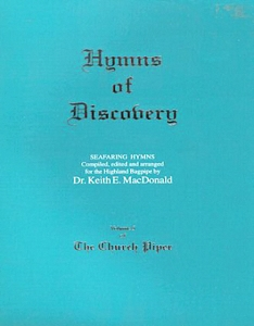 Hymns of Discovery