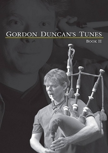 Gordon Duncan's Tunes Book 2
