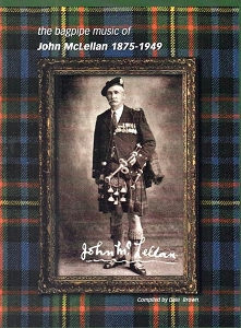The Bagpipe Music of John McLellan