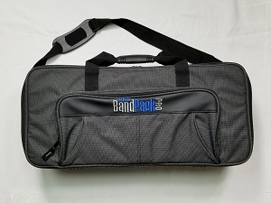 Band Pack Pro Pipe Case