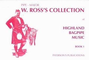 WILLIAM ROSS BOOKS - VOLUME 1
