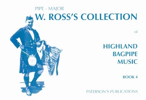 WILLIAM ROSS BOOKS - VOLUME 4