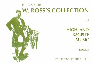 WILLIAM ROSS BOOKS - VOLUME 5