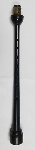 Used Shepherd Classic Plastic Pipe Chanter