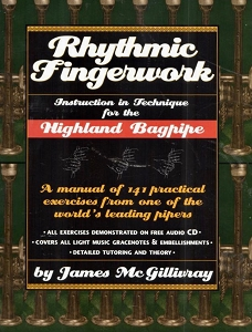 Rhythmic Fingerwork Used, in good condition. CD Included.