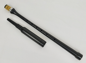 Used Gibson Long Plastic Practice chanter