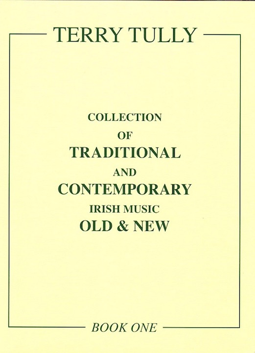 Terry Tully Collection Volume 1