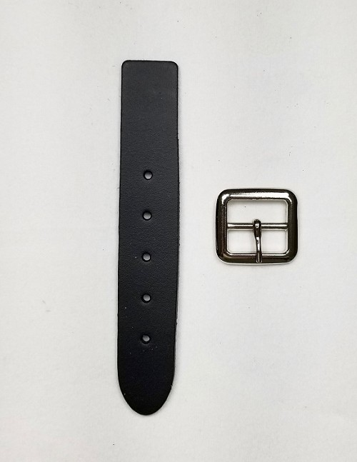 1 Inch Replacement Kilt Strap