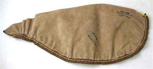 Begg Cow Hide Pipe Bags Bags