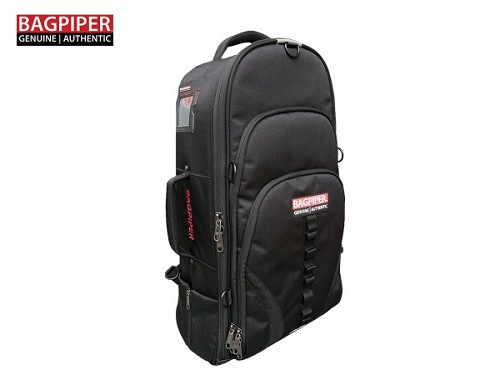 Bagpiper Explorer Pipe Case