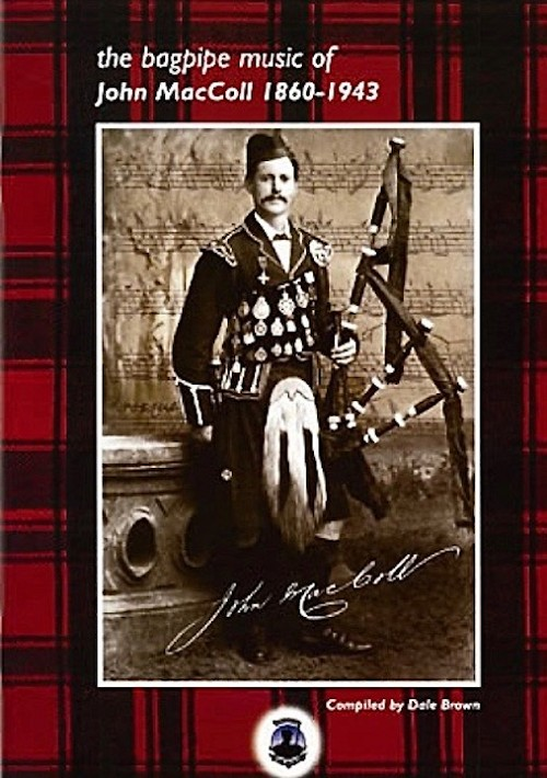 The Bagpipe Music of John McColl