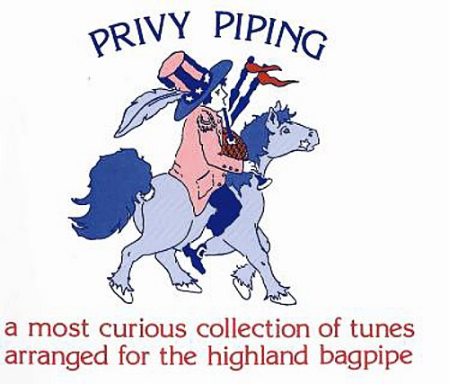 Privy Piping