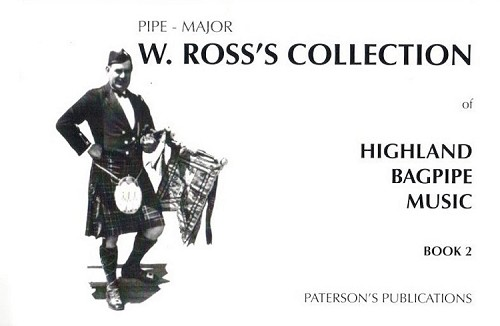 WILLIAM ROSS BOOKS - VOLUME 2