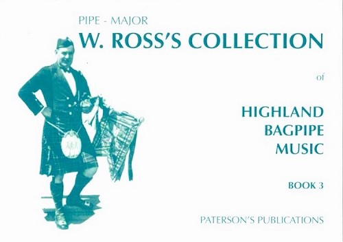 WILLIAM ROSS BOOKS - VOLUME 3