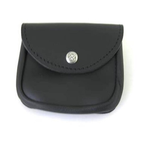 Leather Wallet Pouch. Standard Size